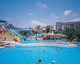 belek aquaparc belconti resort