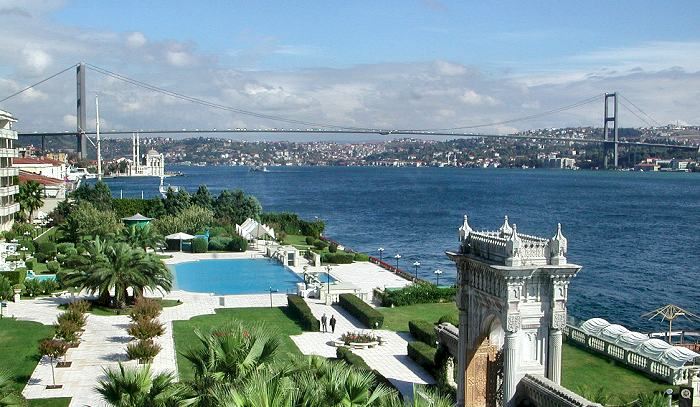 Istanbul Hotel Pas Cher