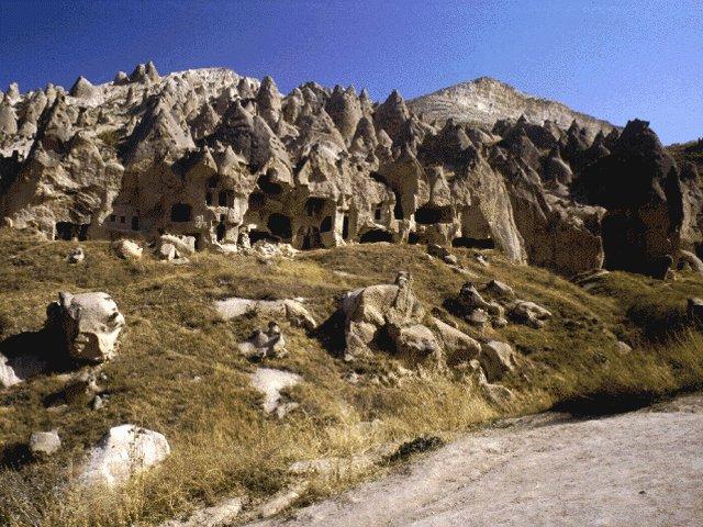 Cappadoce Guide De Voyage Pour Visiter R 233 Gion Cappadoce
