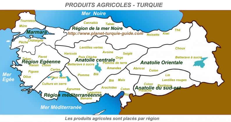 Topic Officiel : 1930 - Page 5 Carte-agricoles-turquie