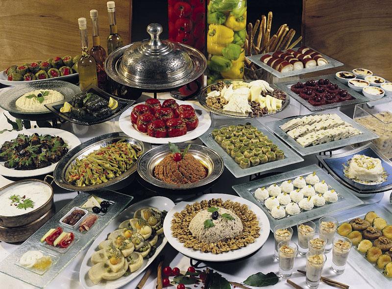 Cuisine Turque Les Saveurs Et Recettes De La Gastronomie Turque