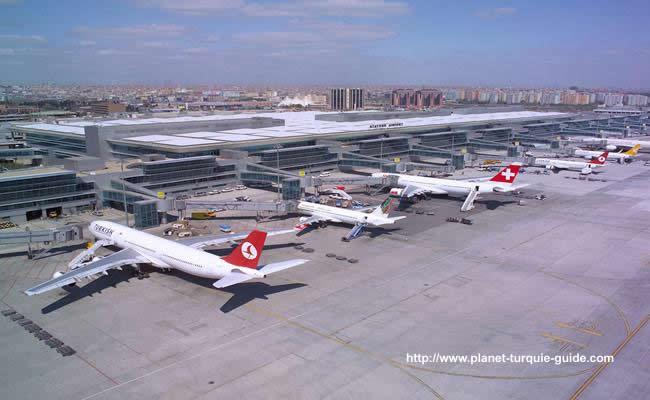 Centre Ville De Istambul