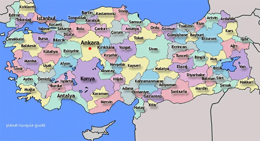 Canakkale Turkey  city photos : Photos Turquie: Bodrum Ephese Pergame Antalya Istanbul..