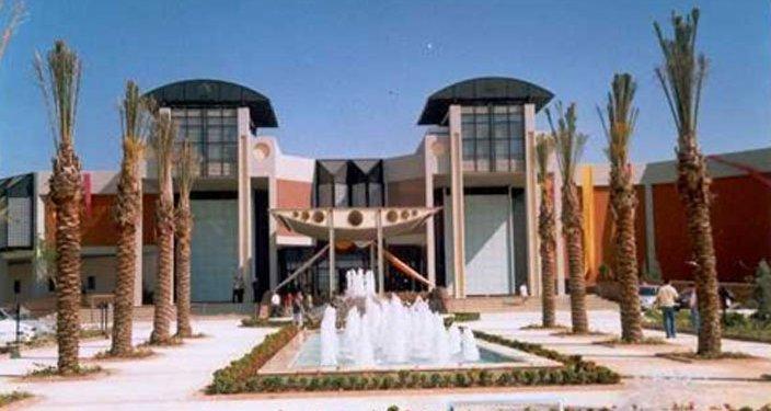 Shopping centre commercial migros antalya - Centre commercial migros etrembiere ...